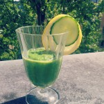 Detox Smoothie – The dutch SunDream with cucumber & apple