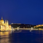 The best time to visit Hungary