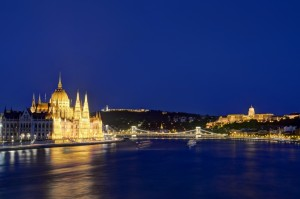 budapest by night 32977