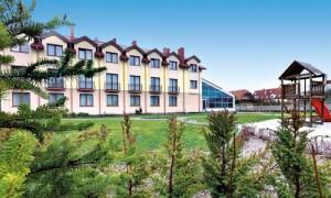 4 magnat resort