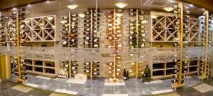 MenDan wine cellar