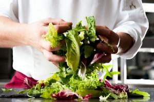 Q Resort 2 Salad