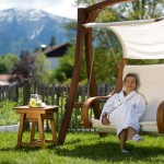 Relax at Lindner Parkhotel & Spa