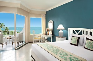 Charm Room with Sea View