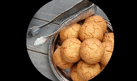 Ayurveda Cookies