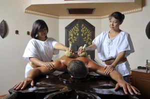 Mangosteen Ayurveda Treatment