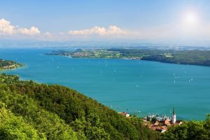 Lake Constance View