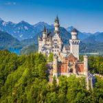 Neuschwanstein: Germany's fairy-tale castle
