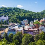 Wellness Destination: the spa town of Karlovy Vary