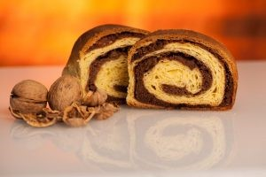 Slovenia cake