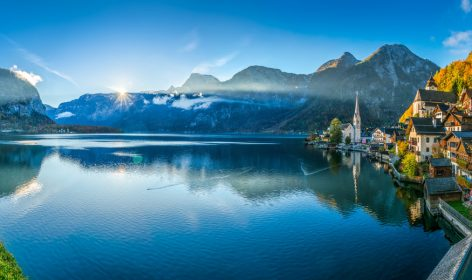 10 Things about Austria
