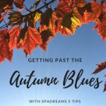 5 Tips to Beat the Autumn Blues
