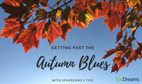 Autumn Blues Cover for Blog