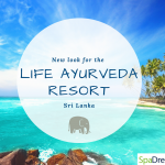 A New Look for the Life Ayurveda Resort