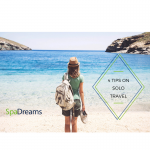 Single Travel: Our 4 Tips for Going Solo