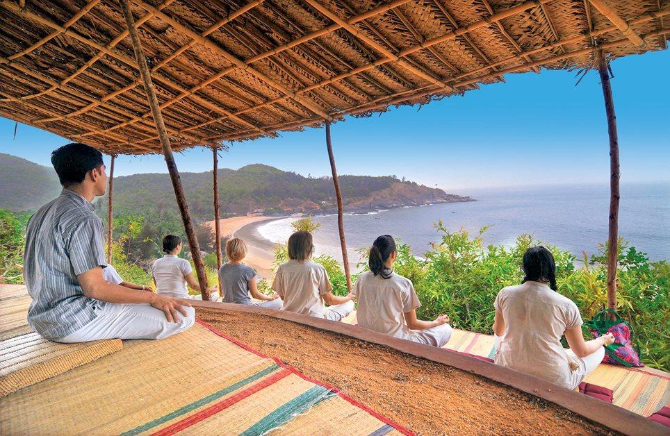SwaSwara Yoga India