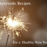 Ayurvedic Recipes for a Healthy New Year
