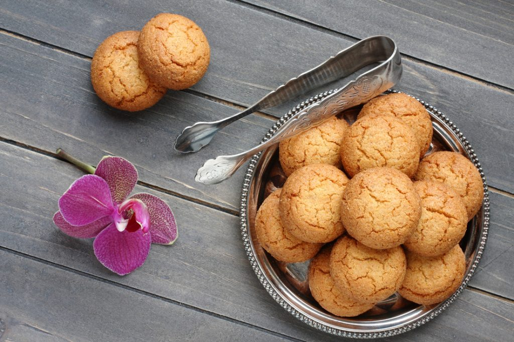 Ayurvedic Cookies