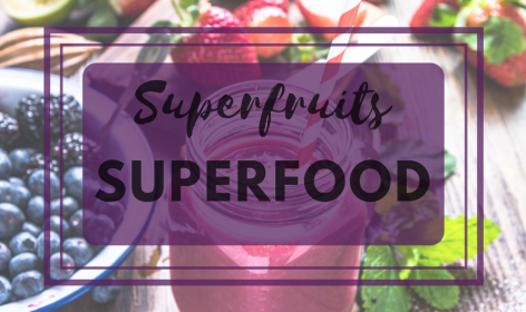 Superfood Cover Picture