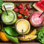 Healthy Food Diet: 8 Clean Eating Tips