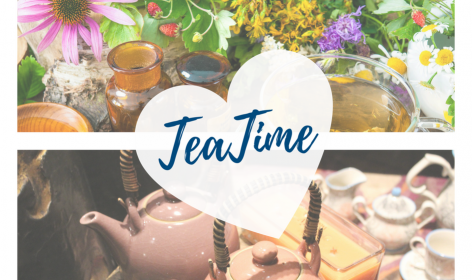 Tea Time Cover Picture