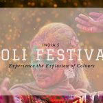 Holi – India's Festival of Colours