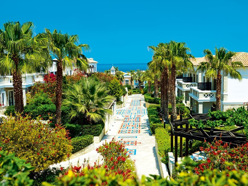 Aldemar Royal Mare Luxury Resort and Thalasso Spa one of the best spas in greece