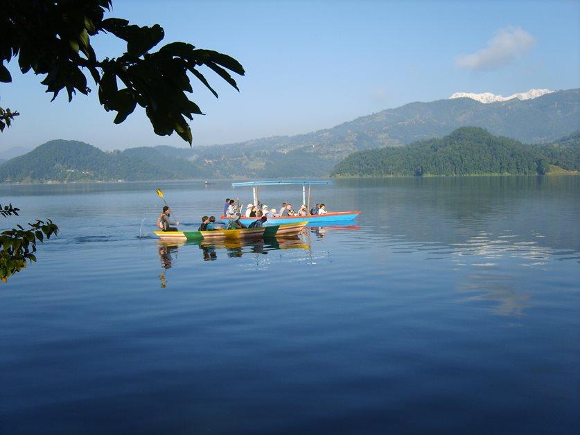 The Begnas Lake Resort and Villas