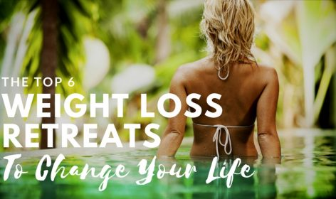 weight loss retreats to change your life