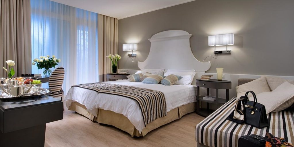 Hotel Terme Mioni Pezzato one of the best spa hotels in Italy