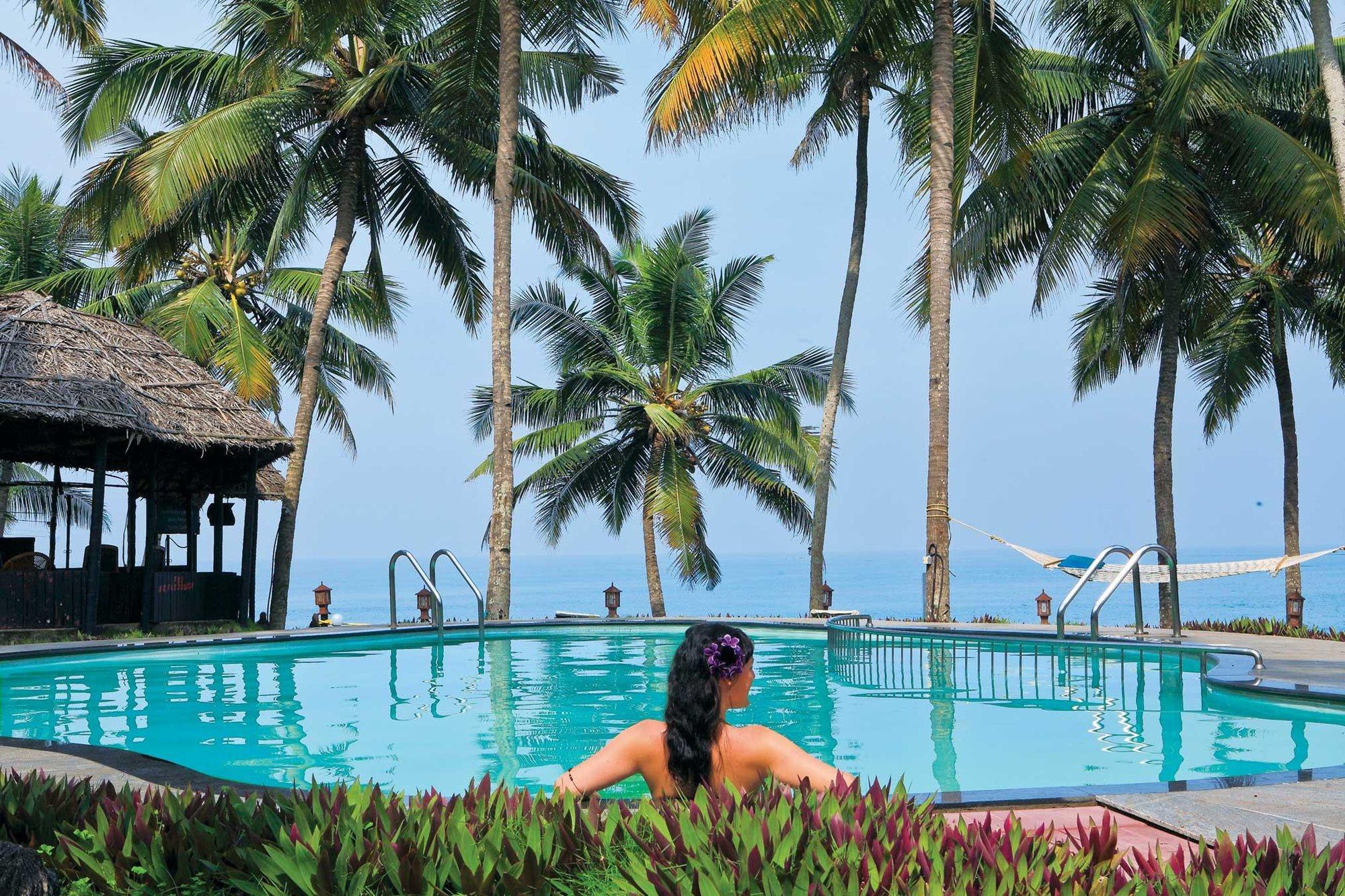 Krishnatheeram ayurveda and yoga resort in india spadreams