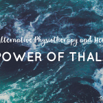 Top Alternative Physiotherapy and Healing: The Power of Thalasso