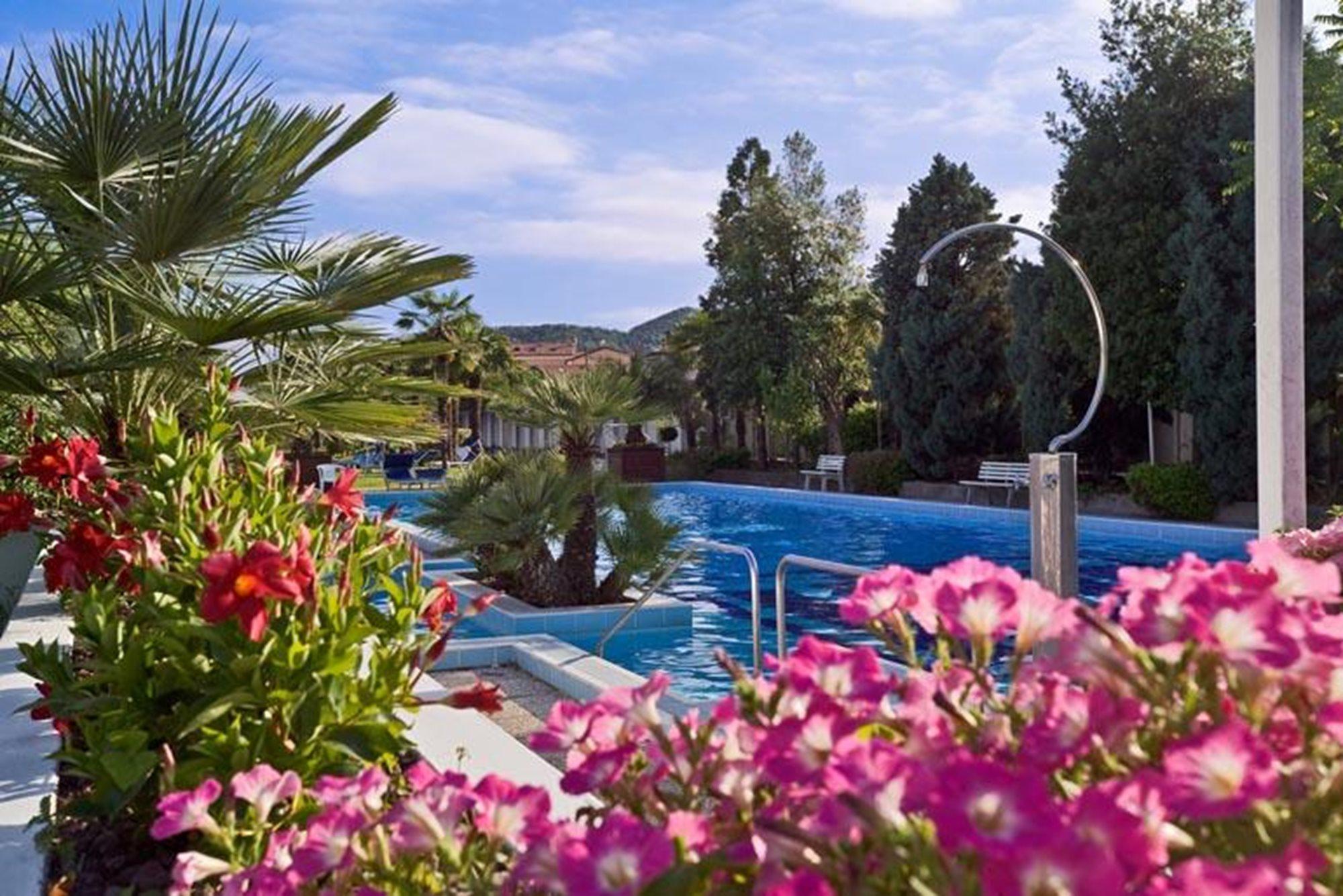 Hotel Terme delle Nazione fango mud spa with spaDreams