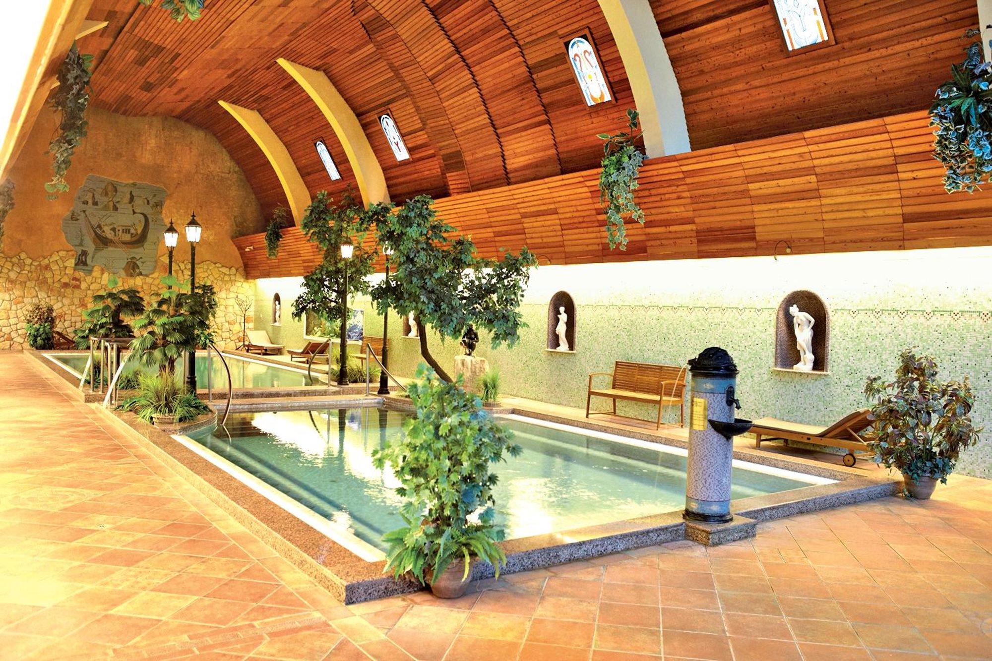 NaturMed Carbona Hotel