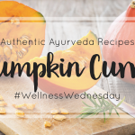 Vegan Pumpkin Curry – Authentic Ayurveda Recipes