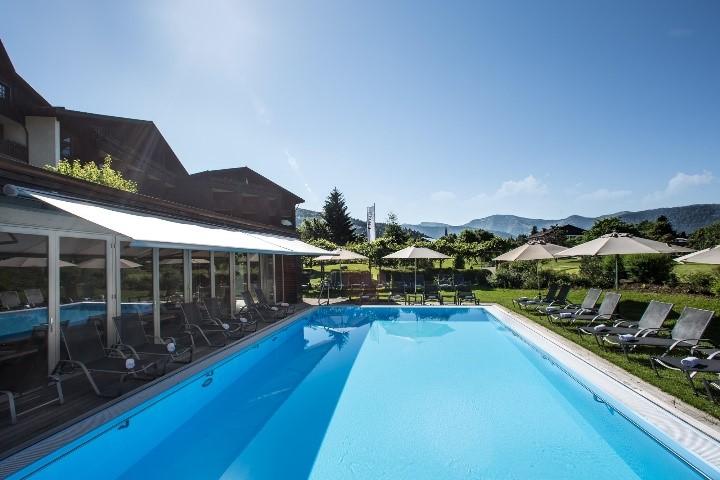 Linder Parkhotel & Spa