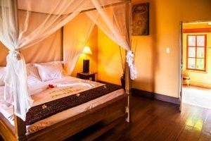 Zen Resort Room