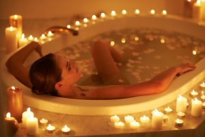 Wellness bath