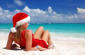 Christmas Holiday for Wellbeing