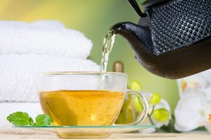 Fasting Tea