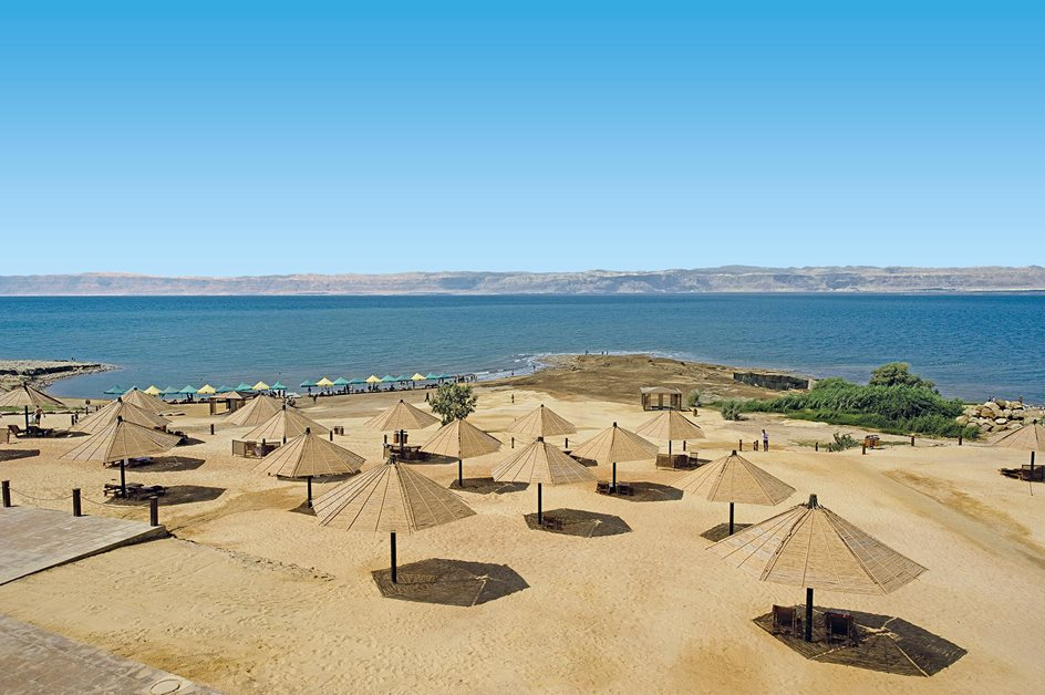 Dead Sea spa hotel with medical centre,one of the best spring break destinations