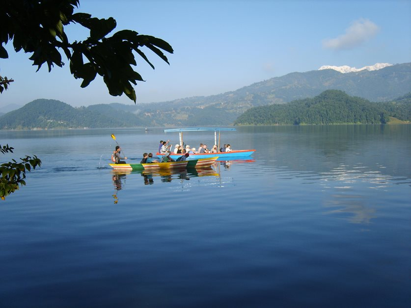 The Begnas Lake Resort and Villas