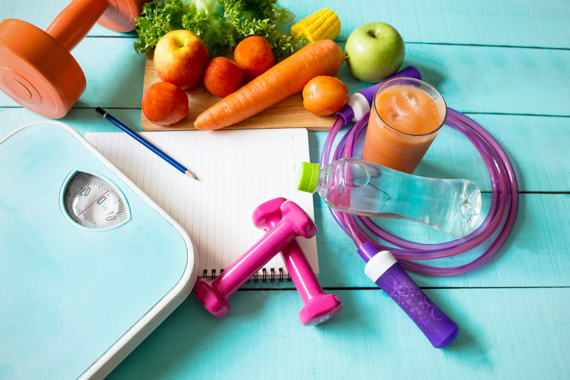 The Top 6 Weight Loss Retreats That Will Change Your Life