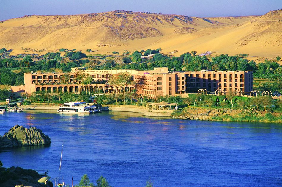 pyramisa hotel egypt, one of the best spring break destinations