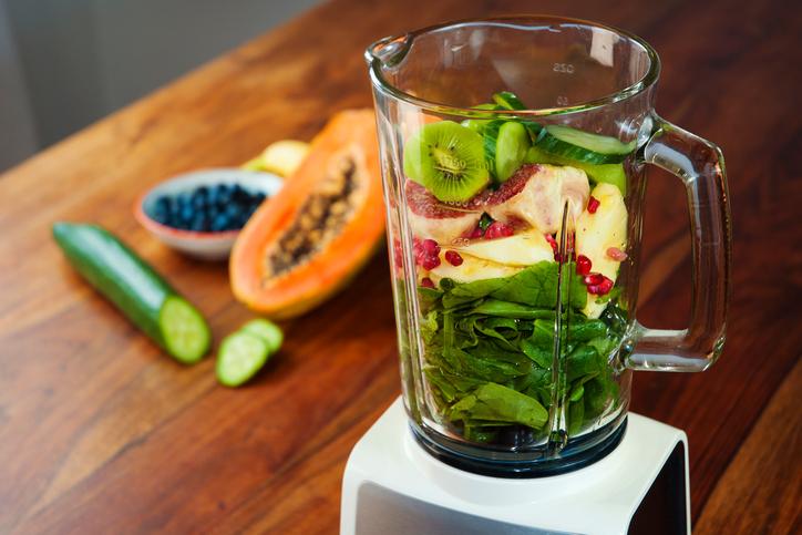 diet tips for pitta