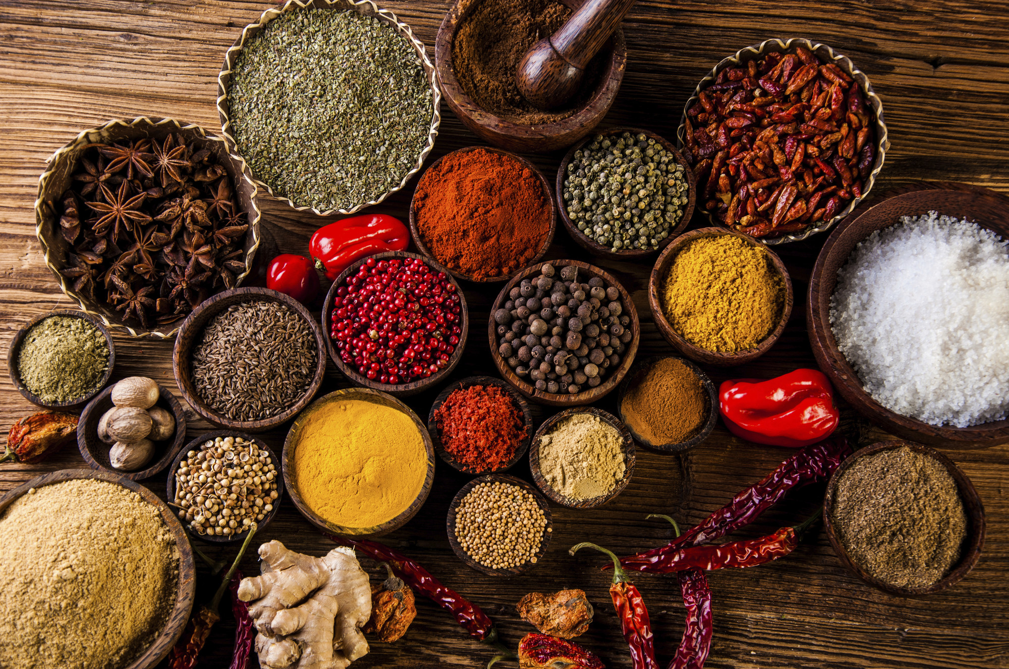 spices for pitta diet spadreams