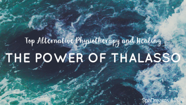 Alternative physiotherapy thalassotherapy with SpaDreams