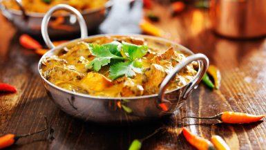 Sri lankan curry - 7 Reasons Why Holidaying in Sri Lanka Saves You Money - SpaDreams