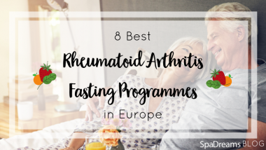Fasting for Rheumatoid Arthritis