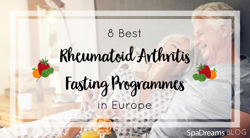 Fasting for Rheumatoid Arthritis